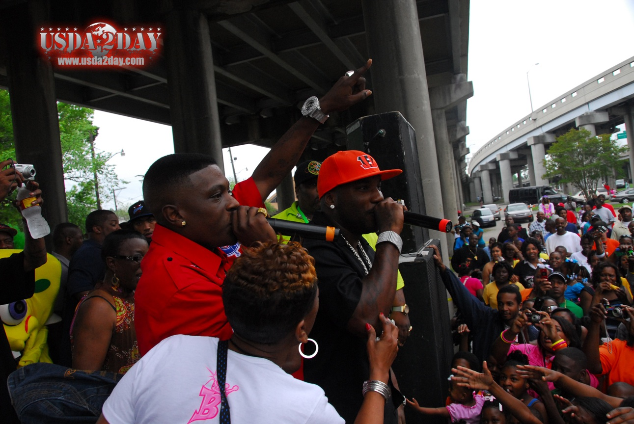 Lil Boosie Tickets, Tour Dates 2015 & Concerts – Songkick